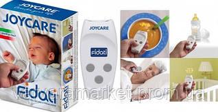 Безконтактний термометр Joycare Fidatiм JC-230