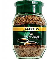 """Кофе """"Jacobs Monarch"""" натуральный растворимый"""