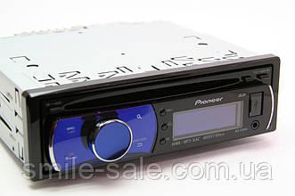 Автомагнитола Pioneer DEH-5250SD с USB, SD, AUX, FM, DVD!