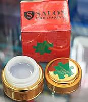 Salon Professional Future Clear Gel - низькотемпературний прозорий гель 15 мл