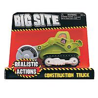 """Игрушечный каток """"Construction Truck"""" Keenway"""