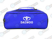 Автомобильная сумка Daewoo Синяя