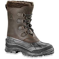 Ботинки зимние Alborg Kamik (-50°)