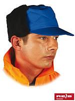 Зимняя шапка-ушанка CZOLUX