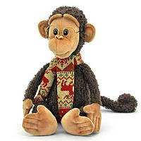 Мягкая игрушка «Orange» (OS095/37) обезьянка Гоша в очках, 45 см