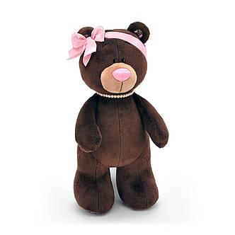 Мягкая игрушка «Orange» (M002/25) медвежонок Milk стоячая, 25 см, фото 2