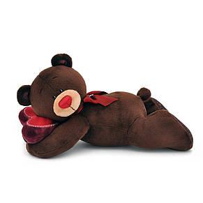 Мягкая игрушка «Orange» (C001/30) медвежонок Choco лежебока, 30 см, фото 2
