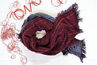 Практичный женский  шарф