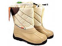 Детские зимние сапоги термо ботинки NIKO Demar