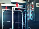 Электростатическая коптильня холодного копчения COSMOGEN CSFE-2020, фото 4