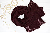 Молодежный женский  шарф