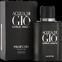 Giorgio Armani  Acqua Di Gio Profumo 75ml (tester) мужская парфюмированная вода (оригинал)