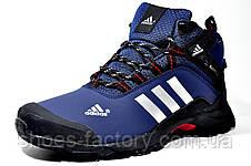 Зимние кроссовки в стиле Adidas Climaproof, Winter, фото 2
