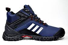 Зимние кроссовки в стиле Adidas Climaproof, Winter, фото 3