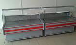 """Вітрина холодильна """"Пальміра -1.8"""" середньотемпературна Айстермо, фото 4"""