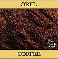 Кофе молотый 100% Робуста весовой 500г