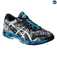 Беговые кроссовки ASICS GEL-NOOSA TRI 11 T626N-9601