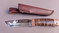 Нож охотничий Бриг
