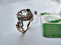 Новое Кольцо ПЕЧАТКА 20.5  размер 6.27 грамма Золото 585*