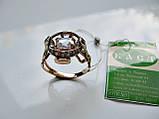Кольцо ЗОЛОТО 585 пробы 20.5 размер 6.27 грамма, фото 2