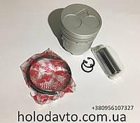 Поршень с кольцами 0.50 Kubota D722 CT 3.44 Carrier Supra ; 25-34380-00