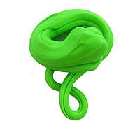 Хендгам (жвачка для рук handgum) - Яркий (неон) зеленый 50 г.