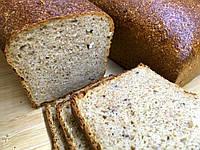 Хлеб «Спельтовый Sechskornbrot 6-ти зерновой»