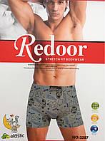 Мужские трусы боксеры Redoor