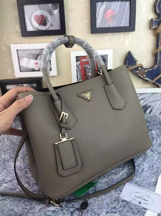 c1175ddaa364 Женская сумка Prada, цена 6 700 грн., купить в Киеве — Prom.ua  (ID#406080781)