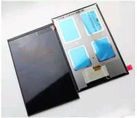 """Экран с сенсором (CLAA080WQ03) для Yoga Tablet 8, B6000 series 8"""" черный"""