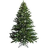 """Новогодняя искусственная елка 2,70 м литая """"Южанка"""" зеленая, фото 2"""