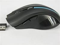 Мышь беспроводная LogicFox LF-MS 100  USB-передатчик, Retail