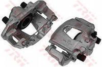 Тормозной суппорт Audi TT Roadster (8N9) 1.8 99-06  - реставрированный
