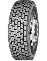 Michelin XZE2 215/75 R17 126/124M