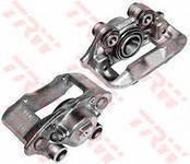 Тормозной суппорт  AUDI A4 (8D2, B5) 1.6, 1.8, 1.9D, 2.4, 2.5D, 2.6, 2.8 94-00  - реставрированный
