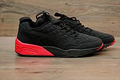 Кроссовки мужские Puma R 698 черные