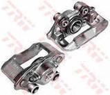 Тормозной суппорт Skoda Superb (3U4) 1.8, 1.9D, 2.0, 2.0D, 2.5D, 2.8,  01-08 - реставрированный, фото 3