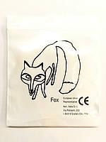 Межчелюстные эластические тяги ORMCO Fox (лиса)