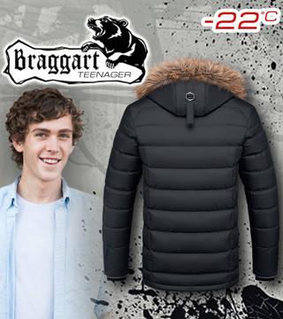 Куртка для мальчика зимняя, фото 2