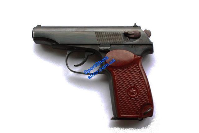 ПМ (пистолет Макарова) Макет массогабаритный