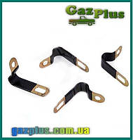 Завес ― подвеска медной трубы для ГБО GZ-341