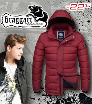 Куртка модная на подростка, фото 2