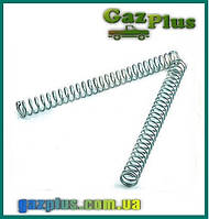 Пружина газового шланга 19мм. GZ-243 B