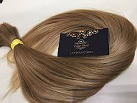Купить волосы Натуральные Не дорого Оптовые цены 60см Светло русый