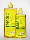 "Средство для мытья посуды MAGIC ""Лимон"", 500 гр"