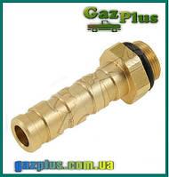 Разъем планки форсунок Magic JET M8x0,5 GZ0043