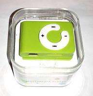 """Mp3 плеер """"Icoo""""l в стиле Apple , наушники, кабель, оригинальный дизайн, аудио гарнитура"""
