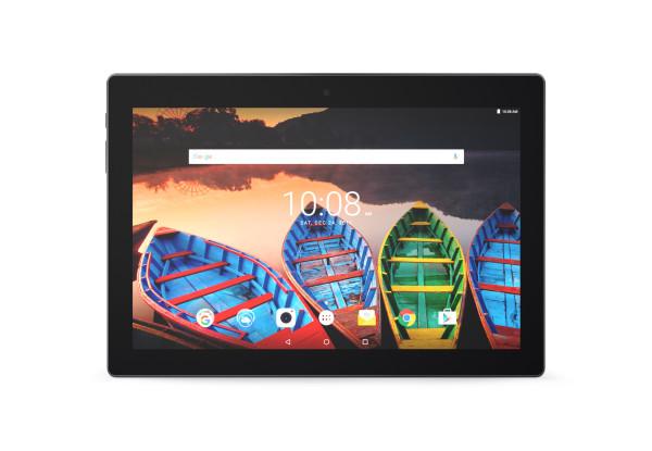 Планшет LENOVO TAB3 Business X70L LTE Black (ZA0Y0009UA)