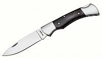 Нож складной функциональный, компактный, прочный - отличный помощник в походе и ежедневном использовании, фото 1