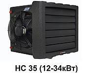 Водяной тепловентилятор Reventon HC 35 (34 квт)